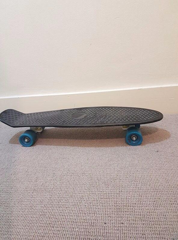 Penny Cruiser Skateboard (custom)