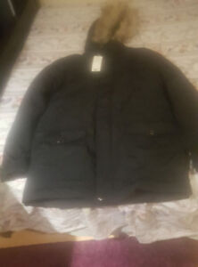 Many Excellent Brand New Jackets on Sale