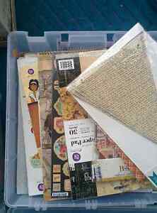Scrapbooking ultimate set ($ REDUCED) Downtown-West End Greater Vancouver Area image 6