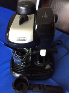 Café cappucinoreduit a 70$ Diponible