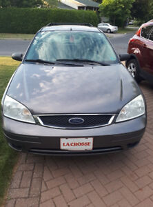 Ford focus ZXW 2007  - 240 000 km