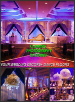 EVENT-WEDDING Photos+Decors-Flowers -Cake In Budget