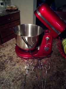 Think Kitchen Stand Mixer