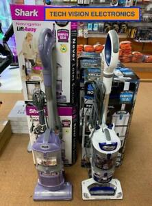 SHARK ROCKET UPLIFT NAVIGATOR VACUUM  CLEANERS LIFT AWAY WITH ACCESSORIES