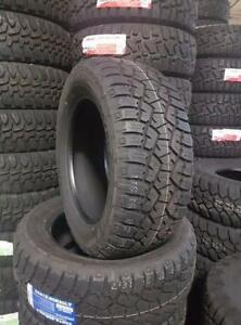 NEW! 33x12.50r20 - ALL TERRAIN 10 PLY TIRES!!! ONLY $990 FULL SET OF 4