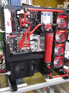 Insane Gaming Computer for Sale