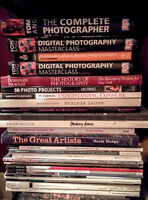 Digital Photography Books for Sale & Free