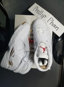 Jordan 8 OVO Size 8.5 for RETAIL
