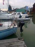 Newport sailboat for sale