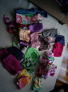Vêtements pour fille - Grandeur 2 ans