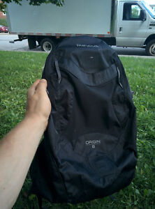 Sac à dos compact course - Running backpack