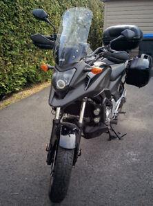 Nouveau Prix!!!Honda NC700X