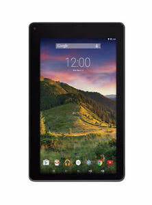 Tablette Rca android