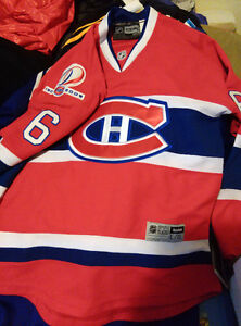 PK Subban Montreal Canadiens Cent Jersey New w Tags Youth L/XL City of Toronto Toronto (GTA) image 2