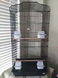 BRAND NEW BIG bird cage for sale