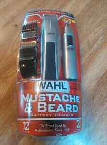 Wahl Beard and Mustache Trimmer London Ontario image 1