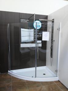Renovation Sale - Range/Stove, Dryer, Vanity, Shower Cabin