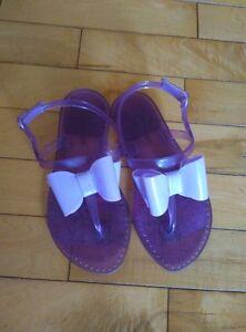 Girl Gap Sandal -- size 12