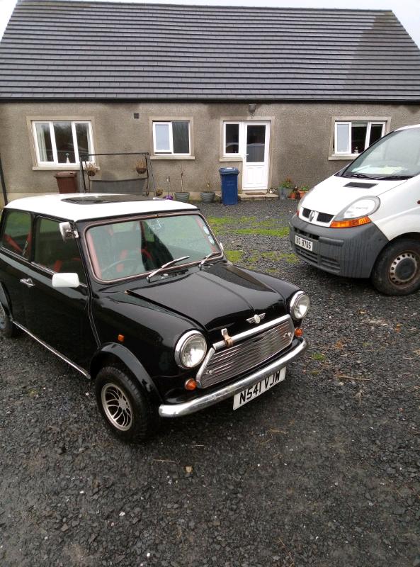Classic mini cooper | in Carryduff, Belfast | Gumtree