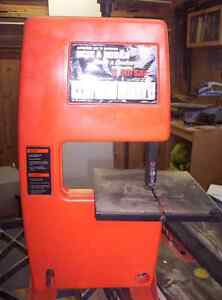 Band saw/ Drill combo