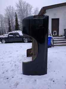 3rd gen dodge box, one good side, one rusty side Strathcona County Edmonton Area image 2