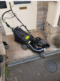 Any condition lawn mower wanted