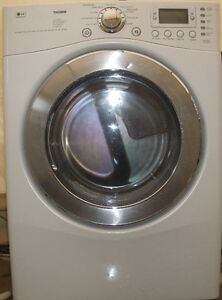 LG GAS DRYER DRYER FOR SALE!