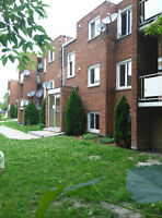 1 or 2 Bedroom apartment near by Tecumseh E