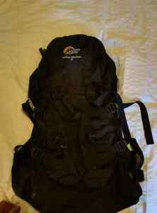 Sac à dos Lowe Alpine Contour Mountain 50L Backpack