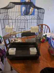 Bird Cage, for Sale OR Trade