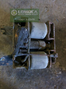 2007 Kenworth T800 cab air suspension assembly