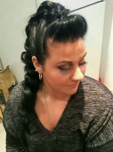 MAKE UP ARTIST AT YOUR HOME MAQUILLEUSE A DOMICILE West Island Greater Montréal image 7
