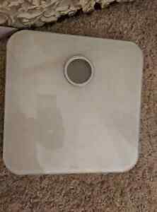 Fitbit Aria scale white Like new