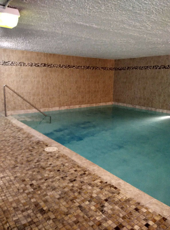 Great downtown apartment for rent with pool! | 2 1/2 ...