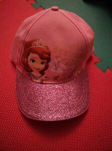 NEW: Disney & Hello Kitty Caps for Girls - $10 each (No Tax)