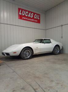 1975 Corvette must go!!