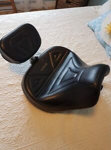 seat for honda shadow 750