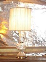 Lampe de table antique