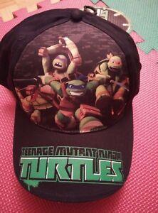 NEW: Disney Caps for Boys & Girls - $10 each (No Tax)