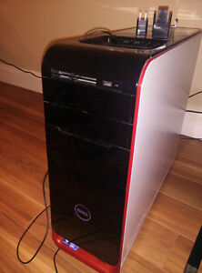 Gaming computer for sale! with monitor/keyboard! 1080P NEED GONE