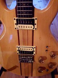 Fender Stratocaster Midnight Wine 2000 | in Chippenham