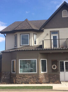 Morinville condo for rent