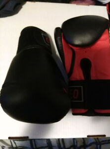 Boxeo Boxing Gloves New (Size S)