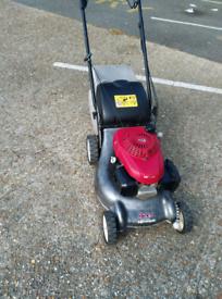 Lawnmower Honda IZY