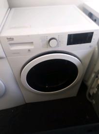 Beko combined washer&Dryer 7kg washer 5kg dryer