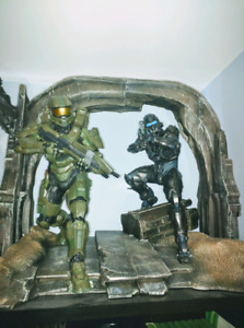 Halo 5 collector