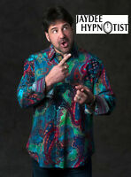 Corporate Comedy Stage Hypnosis AfterGrad Hypnotist