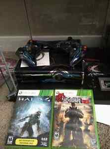 Halo 4 Limited Edition Xbox 360 Slim 320GB