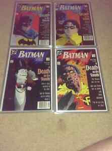 Comic books for sale 280$ or..make me an offer London Ontario image 1