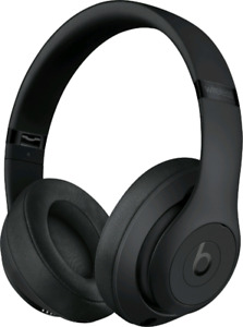 Beats studio 3.0 wireless noir - NEUF - NÉGOCIABLE